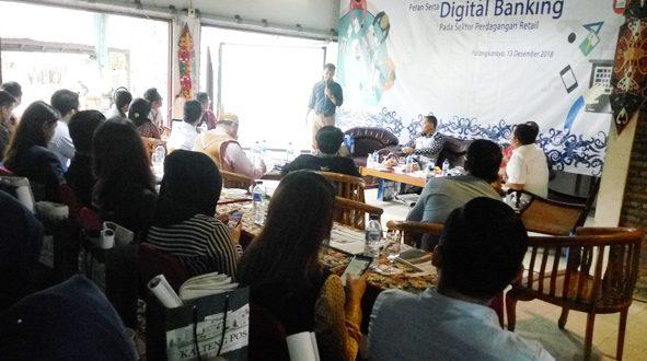 Era Digital Dinilai Mampu Tingkatkan Pertumbuhan Ekonomi