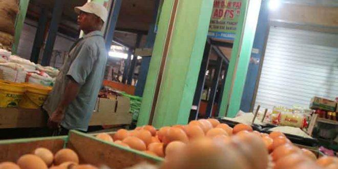 Pemko akan Gelar Pasar Penyeimbang Normalkan Harga Bahan Pokok